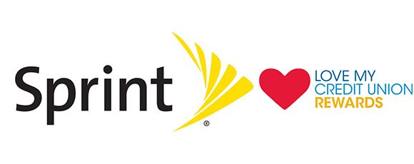 Image result for love my credit union sprint